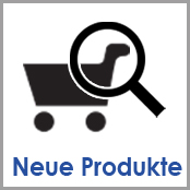 New Products/ Neue Produkte